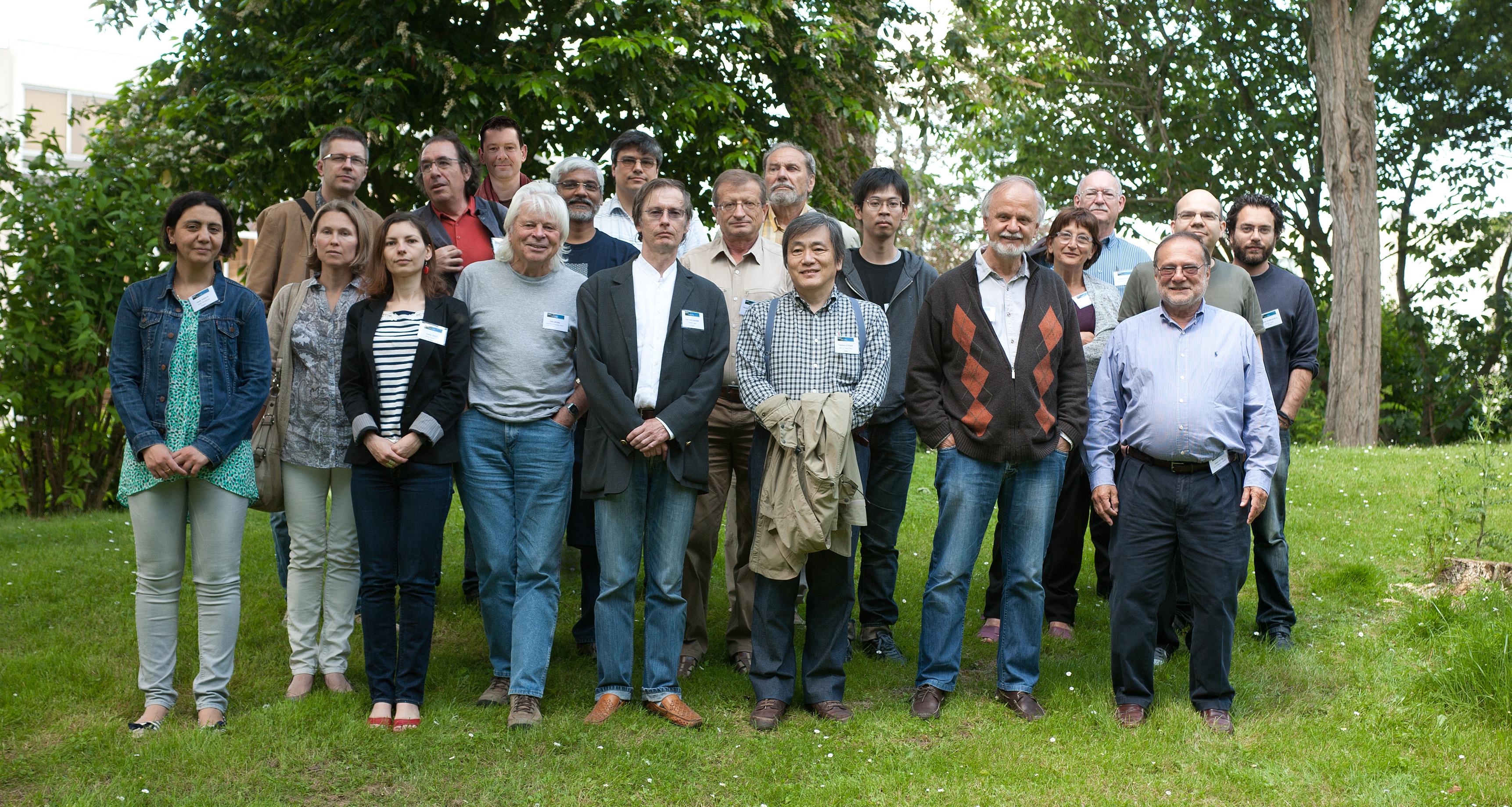 June 19-20, 2014, Caen , France